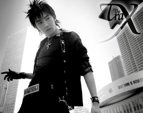 Tien Kaze - Jay Kim