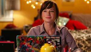 Aida Jenazzo - potential cast, Ashley Rickards