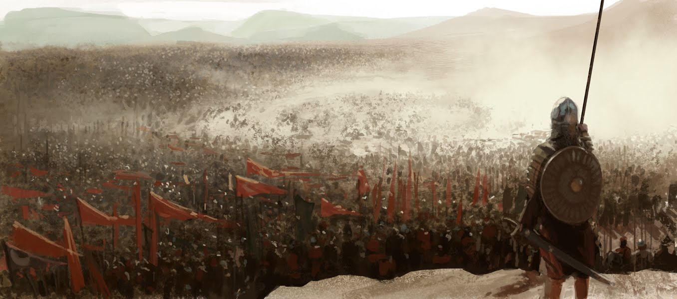 the third crusade essay The third crusade ended in 1192 with a compromise with the english king, richard the lion-heart  significance for christianity today essay  fourth crusade essay.