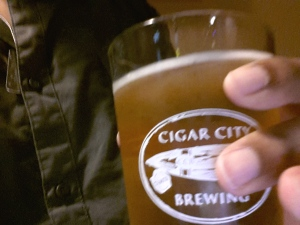 Cigar City Brewery - Tampa