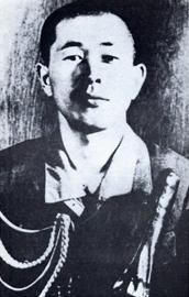 Major Kenji Hatanaka