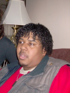 2007 - Age 20