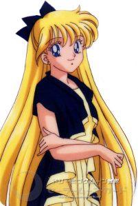 Sailor Venus mina - 6