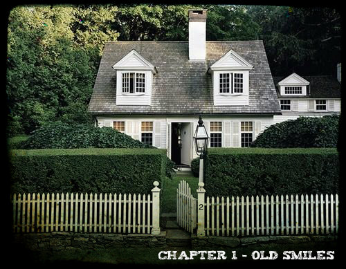 Chapter 1 - Old Smiles