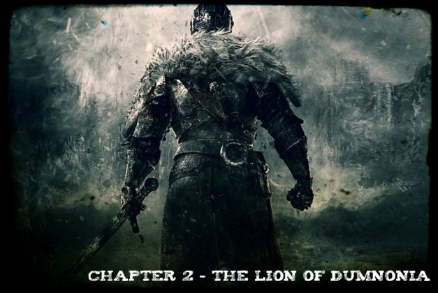 Chapter 2 - Lion