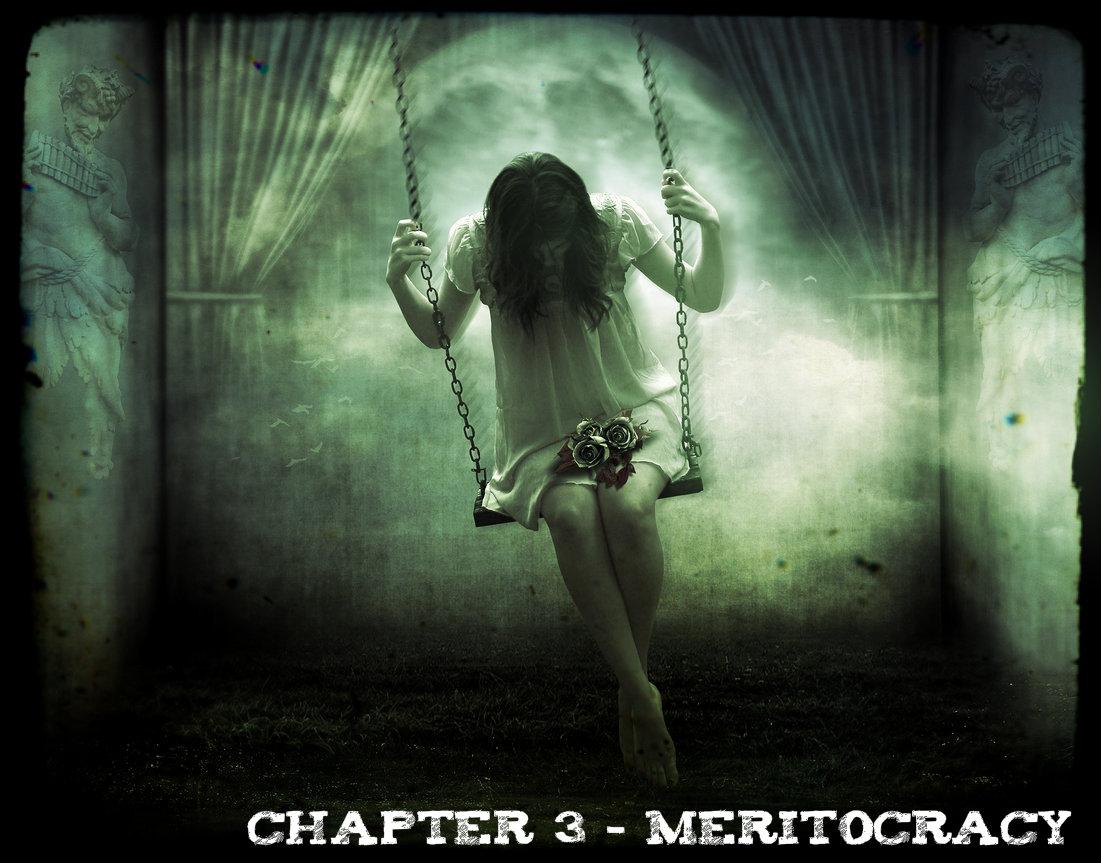 Chapter 3 - Meritocracy