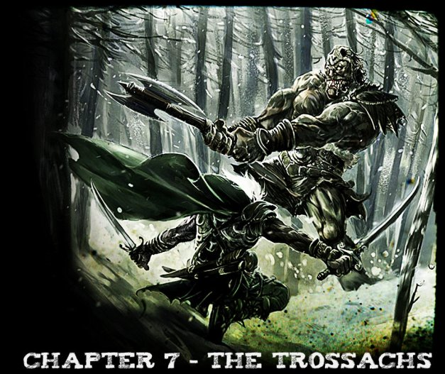 Chapter 7- The Trossachs