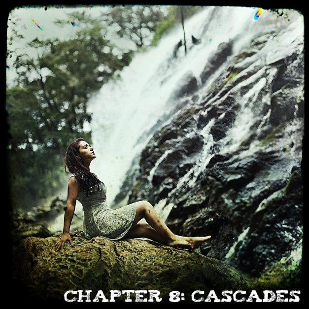 Chapter 8 - Cascades - Jorge Barreda