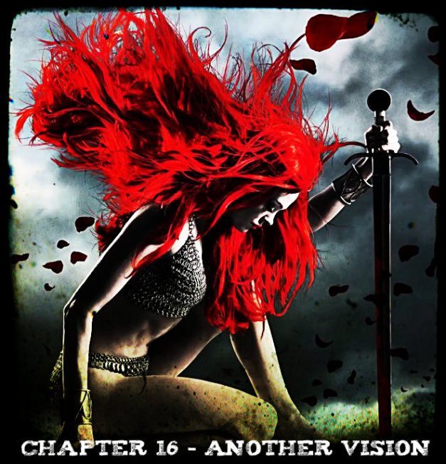 Chapter 16 - Another Vision