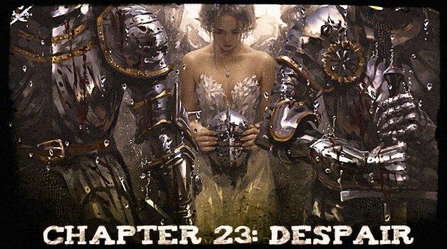 Chapter 23 - Despair - wlop