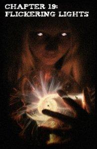 Chapter 19 - Flickering Lights