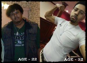 ten year challenge 1