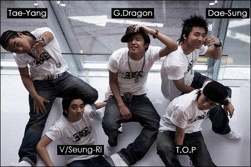 Big Bang 2006 3