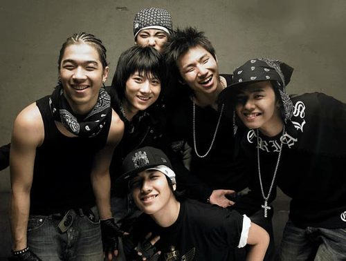 Big Bang 2006 | Stage In The Sky