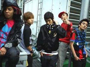 Big Bang 2007 3