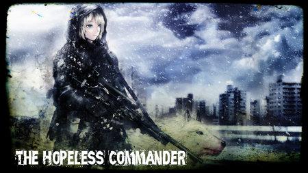 Hopeless Commander
