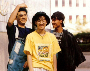 Seo TAiji and Boys 3