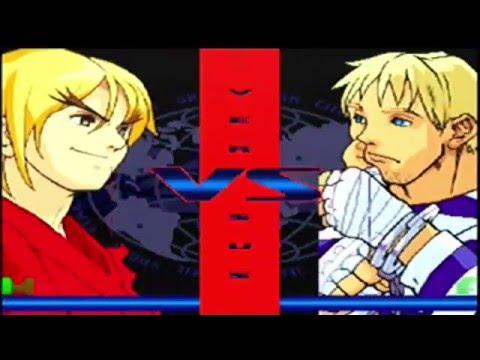 Ken vs Cody