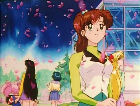 Sailor Jupiter - Lita 5
