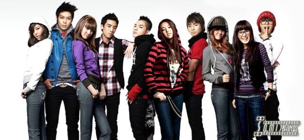Wonder Bang 3