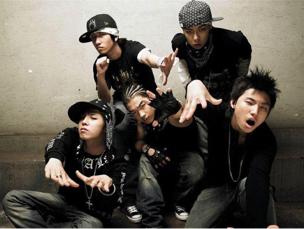 Big Bang 2006 6