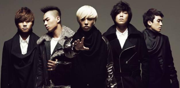 Big Bang Japan 2009