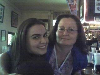 Patricia and Tammy